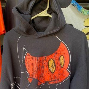 Mickey Women's Hoodie Sweater